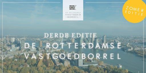 De Rotterdamse Vastgoedborrel - Zomer Editie