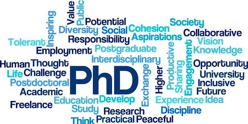 Life Beyond the PhD 2019