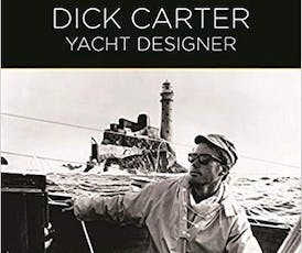 'In the Golden Age of Offshore Racing' Dick Carter, Yacht Designer tickets