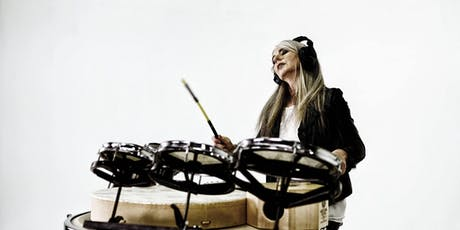 The HLK Trio featuring Dame Evelyn Glennie tickets