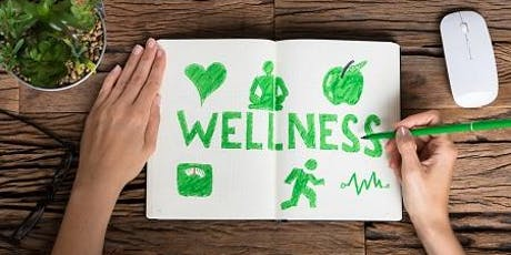 Wellbeing@Work - how to invest in the health & wellbeing of your people tickets