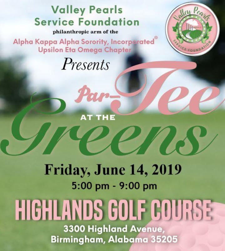 6e1bb3ba2 Pink on the Greens Tickets
