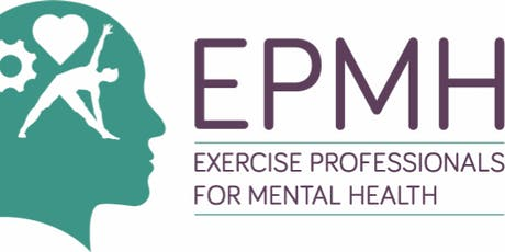 Exercise Professionals for Mental Health shared practice day tickets