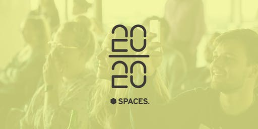 PechaKucha x Spaces - Rooftop Edition V