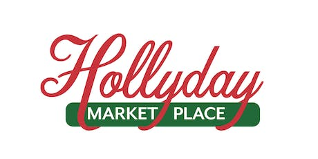 Hollyday Marketplace General Admission tickets