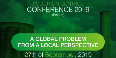 Pollution Control Conference 2019 tickets