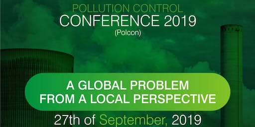 Pollution Control Conference 2019