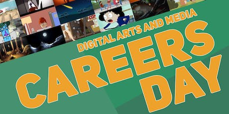 Digital Arts and Media Careers Day at LIT Clonmel tickets