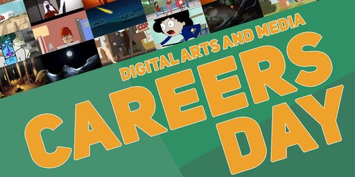 Digital Arts and Media Careers Day at LIT Clonmel