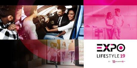 Expo LifeStyle Panama 2019 tickets