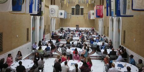TEST - MCB Internship Closing Event tickets