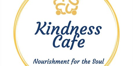 Chat Cafe - Nourishment for the Soul tickets
