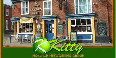 Norwich Kitty Networking
