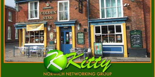 Norwich Kitty Networking
