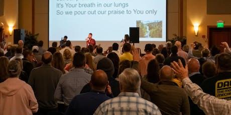 2020 Central Oregon Community Prayer Breakfast tickets