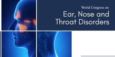 World Congress on Ear, Nose and Throat Disorders (PGR)