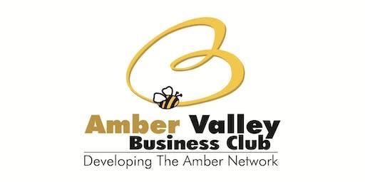 Business Networking  & guest speaker Daniel Palmer -wellbeing practitioner