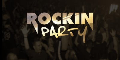 ROCKIN Tribute PARTY - A Tribute to LP and 90s / 2000s Rock Music