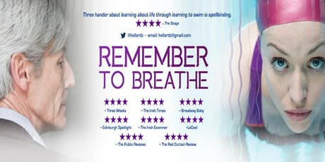 Remember To Breathe tickets