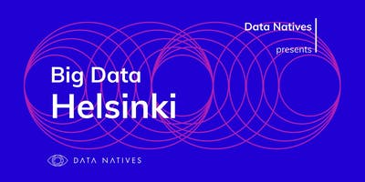 Big Data Helsinki v 3.0