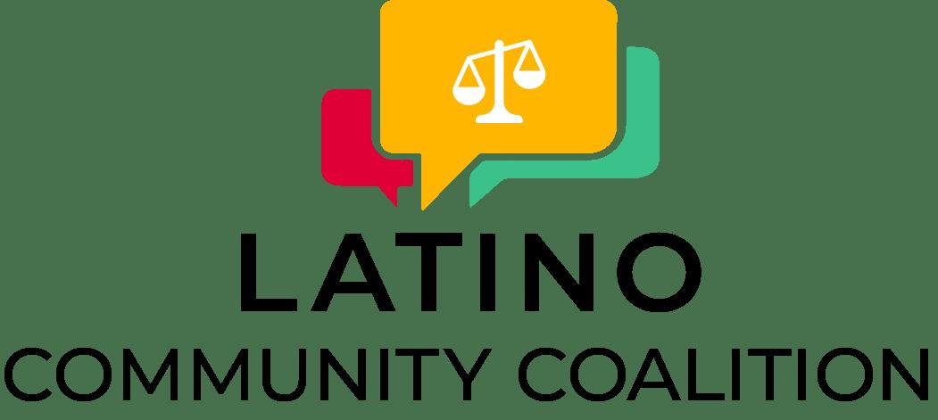 Latino Community Coalition Meeting- June 2019 banner