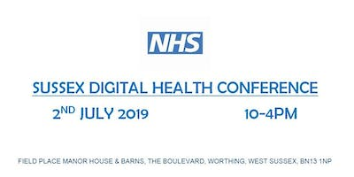 Sussex Digital Health Conference