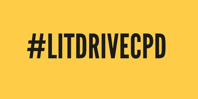 LITDRIVECPD: EAST MIDLANDS (Leicestershire) 3RD JULY 2019