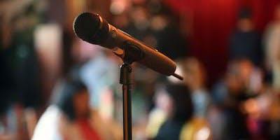 Llawrydd a Chreadigol  | Creative Freelancing: No Funny Business