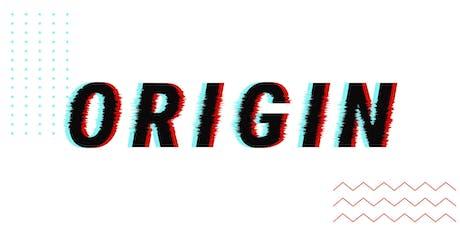 Origin 2019 6th Grade Only  tickets