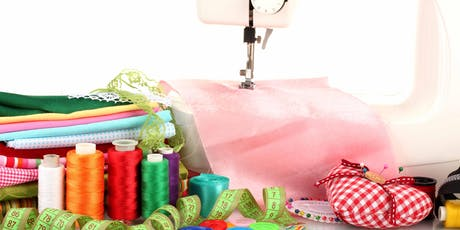 Free course: Sewing Skills for All  tickets