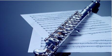 Flute Choir: Beginners Level tickets