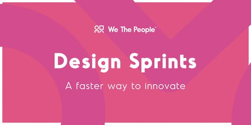 Introduction to Design Sprints - West Yorkshire