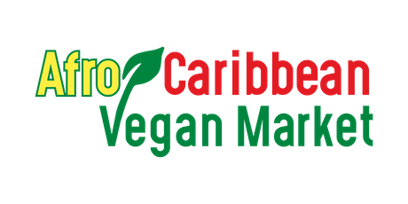 Summer Afro-Caribbean Vegan Evening Market  tickets