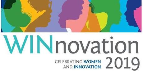 WINnovation 2019 | Women Inspiring Innovation tickets