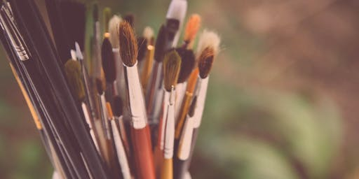 ADULTS:  ART Classes and Workshops - SUMMER/FALL 2019