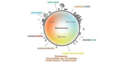 """""""Sostenibilità, Economia, Territorio, Tecnologia"""""""