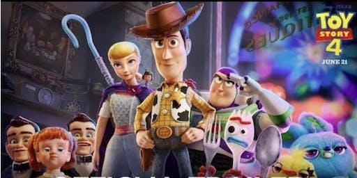 Free Movie- Dana team appreciation Party