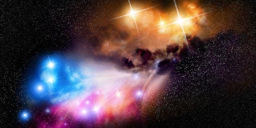 Cosmic Art Workshop