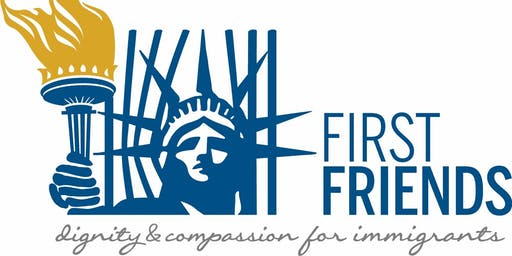 First Friends Information Session and training
