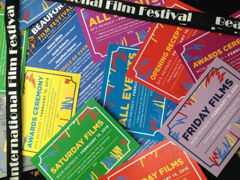 BIFF 2020 **SUMMER SALE** Early Bird BIFF All Events Tickets MEMBERS ONLY SALE - (Sale Price $175 plus fees)