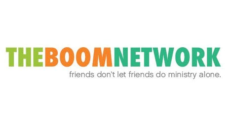 The BOOM Network | Sharpen Your Ax | October 2019 | Colorado Springs tickets
