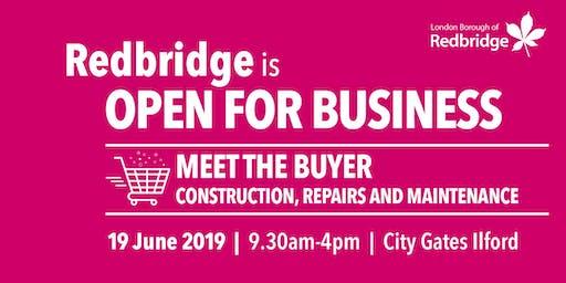 Redbridge is Open for Business