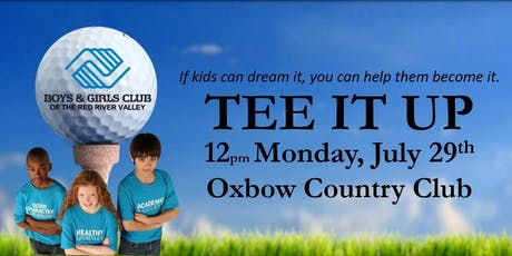 Tee It Up for Boys & Girls Club tickets