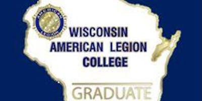 Advanced Legion College Course