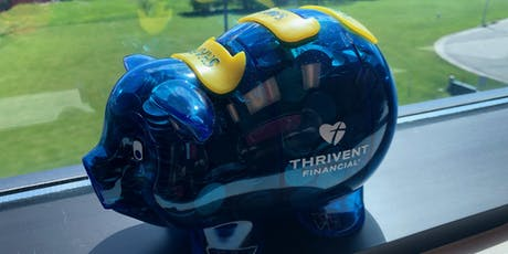 Parents, Kids & Money Matters tickets
