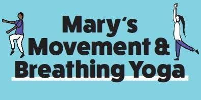 Mary's Yoga