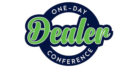 One-Day Dealer Conference tickets