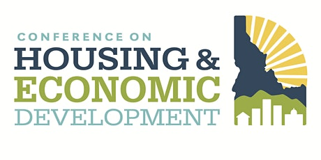 CONFERENCE ON HOUSING & ECONOMIC DEVELOPMENT - March 2-3, 2020 tickets