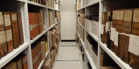 Crowdsourcing Conservation - Thomas Nelson Collection tickets