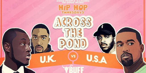Across The Pond - UK vs US